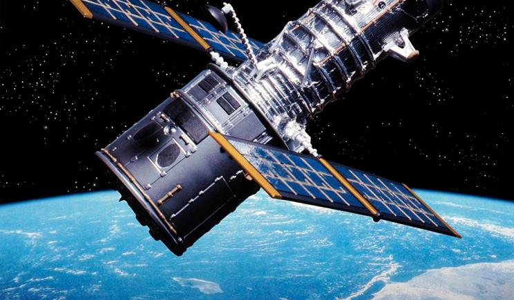 Российские спутники помогаю террористам ДНР, определять место нахождения ВСУ