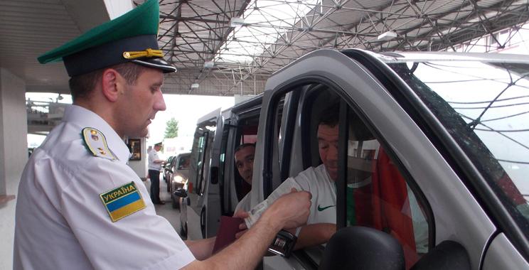 Правительство объединило крымскую таможню с Херсонской