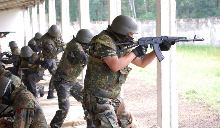 """Командир """"Донбасса""""  ходатайствует о создании второго батальон. И рвется на передовую"""