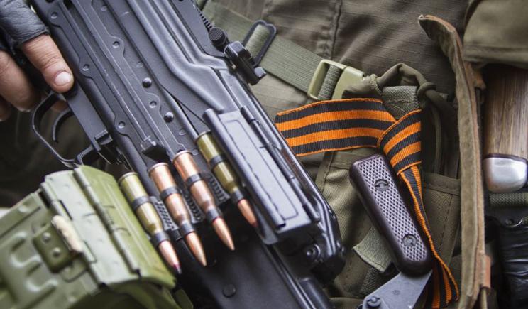Боевики  ДНР украли у фермера 4 автомобиля