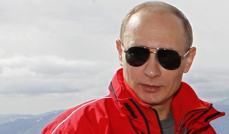 Путин в любом случаи начнет войну против Украины, но без прямого вторжения