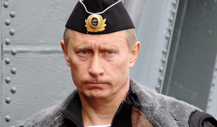 Путин может начать войну и без разрешения Совета Федерации
