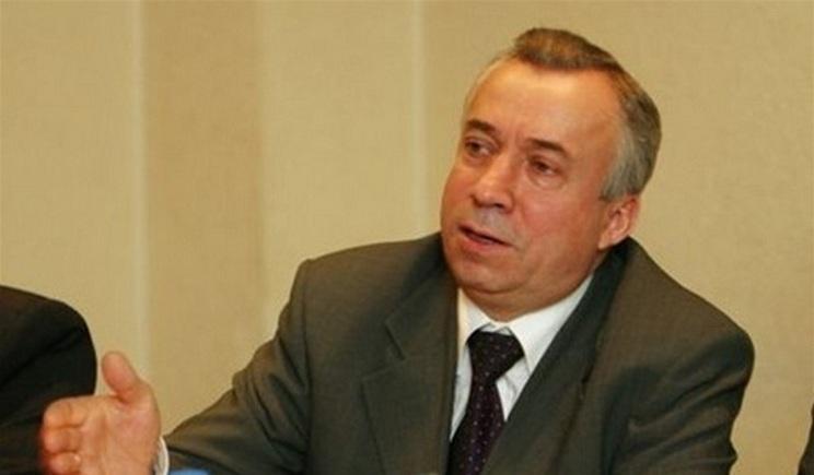 Лукьянченко отказался от губернаторского поста, и решил остаться мэром Донецка
