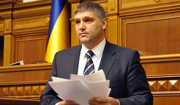 Бывший советник Януковича возглавил партию «Развитие Украины»