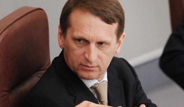 В Госдуме обвинили Украину в аннексии Крыма