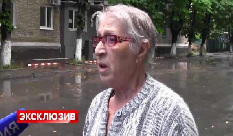 """Мать """"мэра"""" террориста Пономарева просит защитить ее сына, """"Он ничего плохого никогда никому не сделал"""""""
