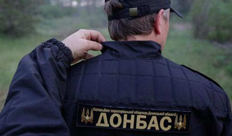 """Порошенко предает интересы Украины, – считает комбат """"Донбасса"""""""