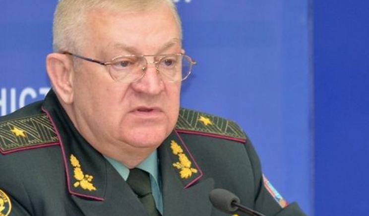 В Донецкой области  ВСУ найдено огромное количество трупов террористов