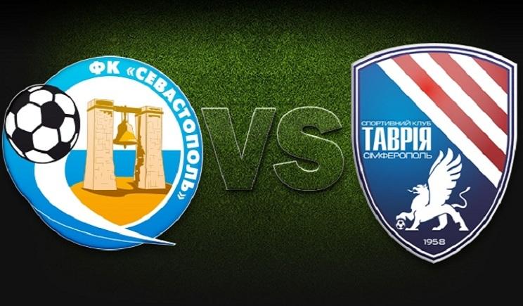 ФИФА запретила крымским футбольным клубам играть в чемпионате России