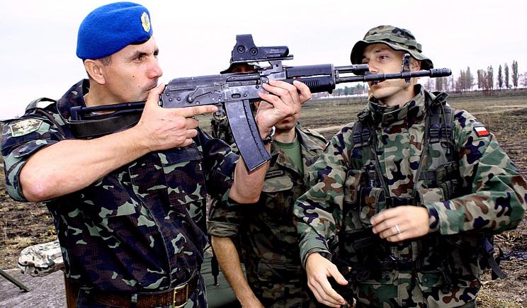 Бывший командир не верит в официальную версию гибели ИЛ-76 под Луганском