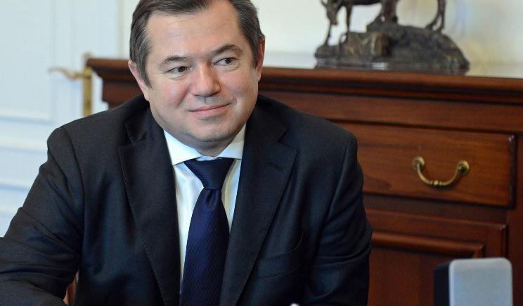 """Порошенко и Яценюк """"нацисты"""", – заявил советник Путина"""