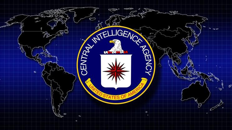 ЦРУ завело твиттер