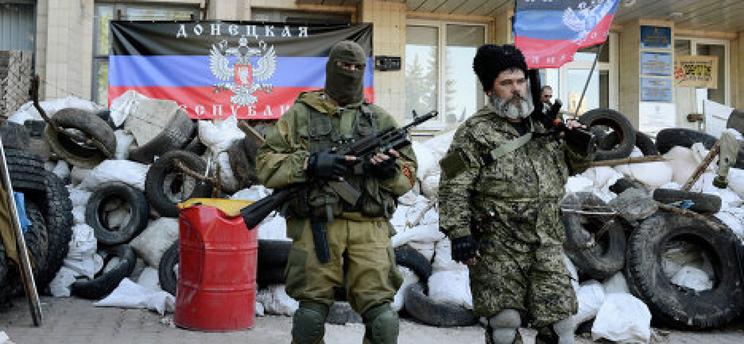 Как теперь зарабатывают в Луганске (ВИДЕО)