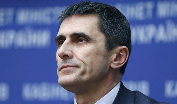 Порошенко назначил Генпрокурором Ярему