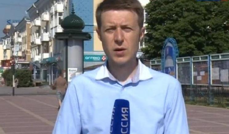 """В больнице скончался журналист телеканала """"Россия"""""""