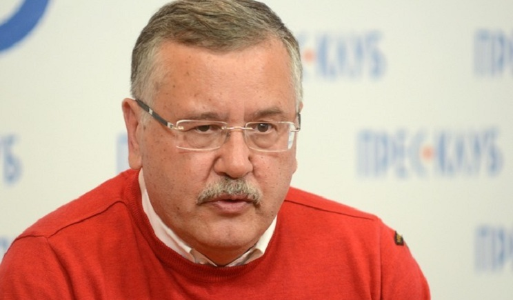 Террористы перегруппировываются, что бы нанести удары по Харькову и Одессе – гриценко