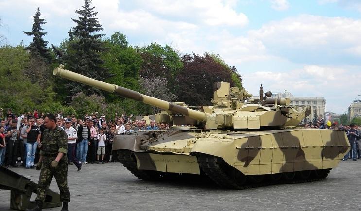 США и ЕС согласны помочь Украина заполнить заказами военные заводы
