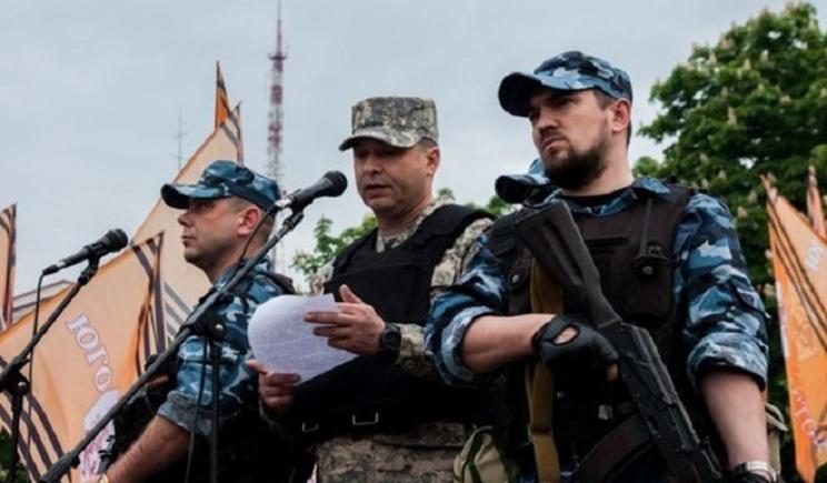 Террористы очень разочарованы решением Путина отменить разрешение на ввод войск в Украину
