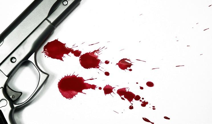 В Донецке в голову застрелили девушку
