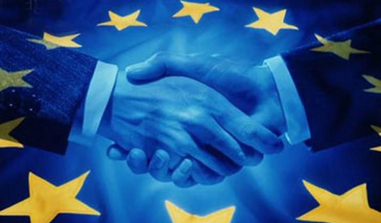 Подписания Украиной ассоциации с ЕС (Онлайн)