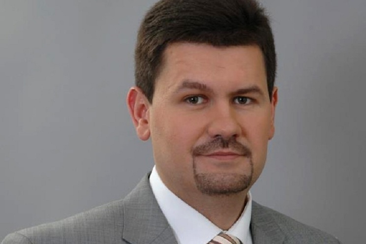 Святослав Цеголко стал пресс-секретарем президента