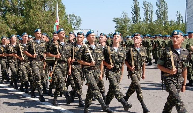 Террористы взяли в плен группу украинских десантников – Тымчук