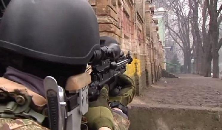 Известны имена снайперов расстреливавших майдан, но их ни кто не трогает – Москаль