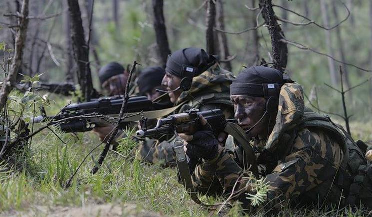 Россия несколько раз назначала время вторжения в Украину, — сообщил спикер ВР