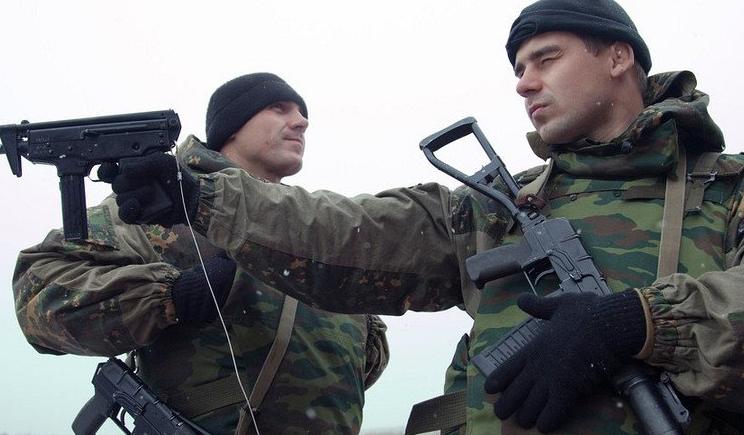 В России из погибших российских наемников делают героев (ФОТО)