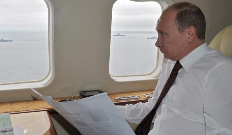 72 часовое перемирие это последнее предупреждение Путину