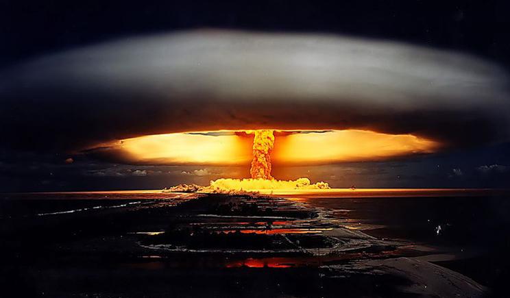 Россия может начать третью мировую войну, – экс-министр обороны СССР