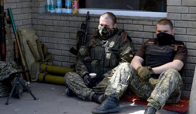 Террористы, которые воевавшие за идею покидают ряды ДНР (ВИДЕО)