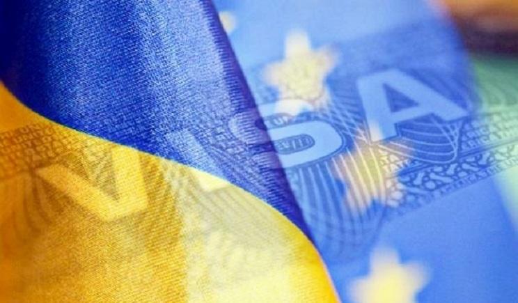 Украина приступает ко второй фазе либерализации визового режима с ЕС