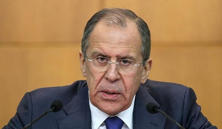 Лавров рассказал, что террористов и российских чиновников связывает СССР