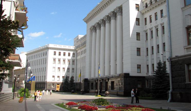 Онлайн трансляция митинга под стенами Администрации Президента