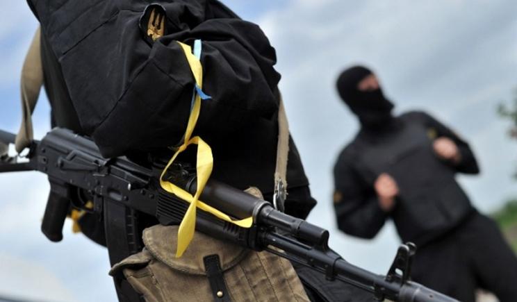 Руководство АТЦ, не дает батальону  «Донбасс»  выехать на восток, – Комбат