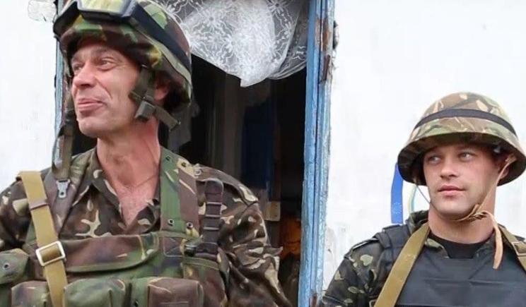 """Ситуация с батальоном """"Айдар""""  взята на личный контроль президента, – Парубий"""