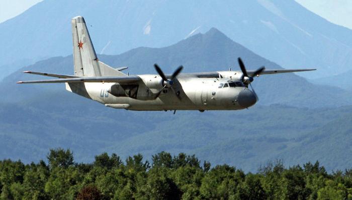 Екіпаж збитого в Слов'янську літака живий