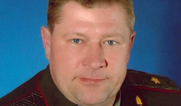 СБУ арестовала одного из руководителей АТО, подозревают в госизмене