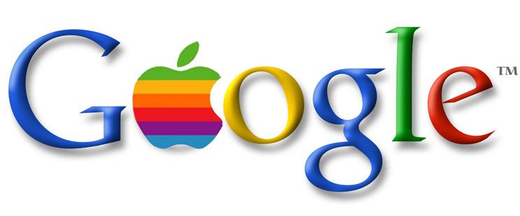 Apple объявляет войну Googlе