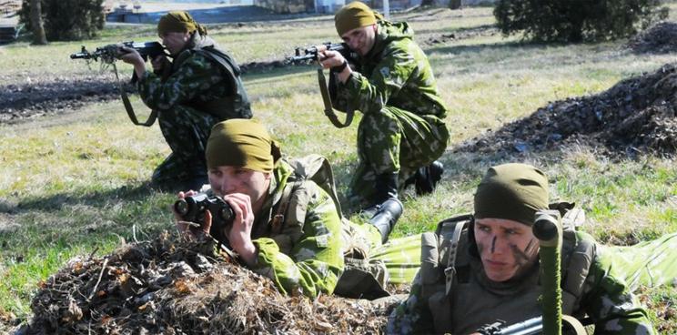 Івано-Франківськ відмовився підправляти свій батальйон  територіальної оборони в зону АТО