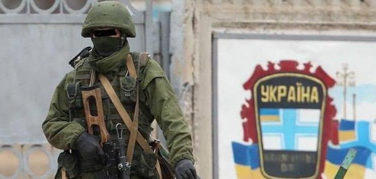 Первого спецназовца убитого на Донбассе идентифицировали +18 (ФОТО)
