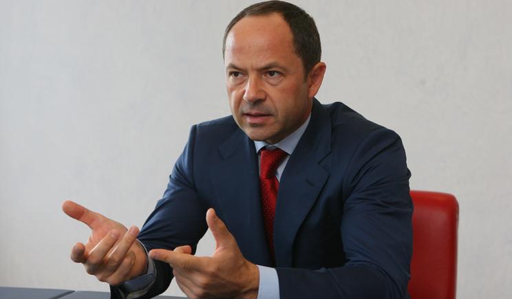 Тигипко хочет перевыборов в парламент