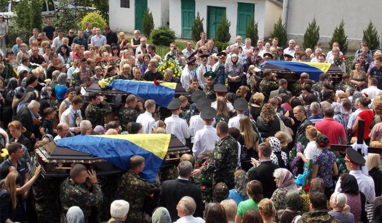 """27 погибших и 69 раненных – страшные итоги """"перемирия"""""""
