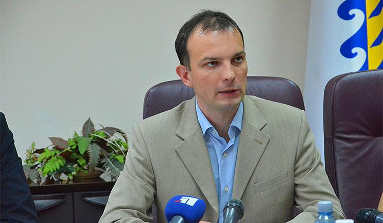 Главу Люстрационного комитета Соболева вызывают на допрос