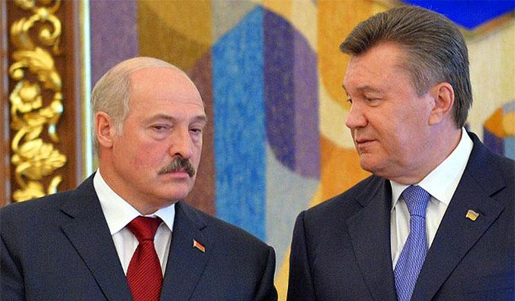 Лукашенко наказал чиновников за телефонный звонок от Vovan222