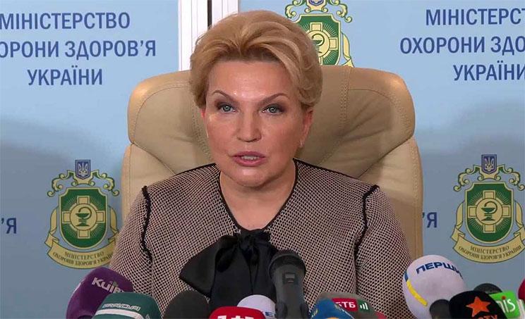 Генеральная прокуратура открыла уголовное дело против Богатыревой