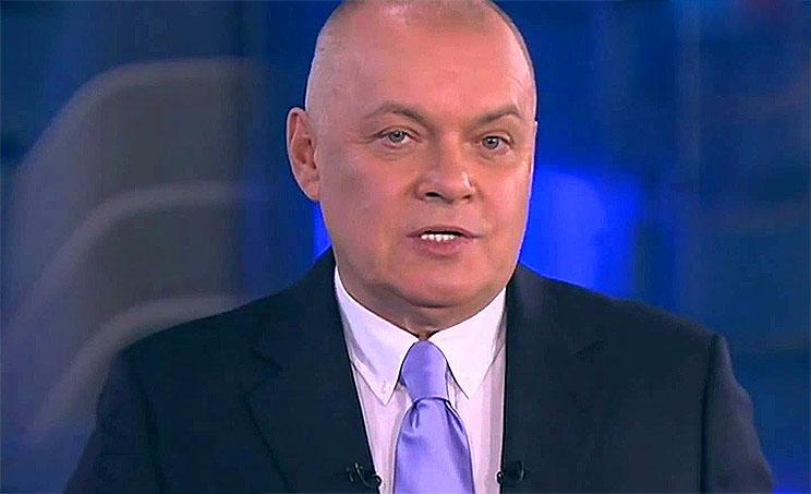 Вместо «Джаз Коктебель» в Крыму пройдет «киселев-фєст»