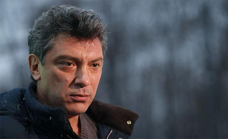 Война на востоке Украины, это месть Кремля за Майдан – Немцов