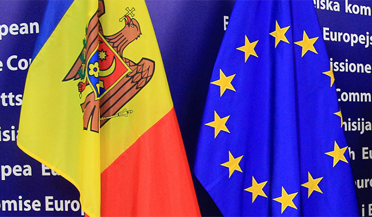 Молдова может подписать соглашение с ЕС уже на следующей неделе